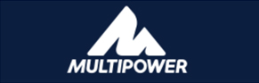 Banner Multipower home page